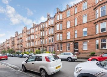 Thumbnail 2 bed flat for sale in Waverley Street, Glasgow, Lanarkshire