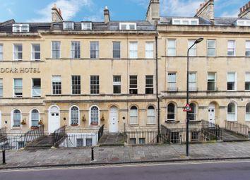Thumbnail 1 bed flat for sale in Henrietta Street, Bath