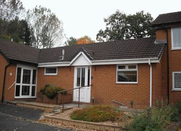 Thumbnail 1 bed bungalow to rent in Dinchope Drive, Telford
