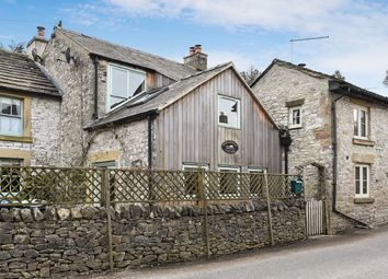 Thumbnail 2 bed terraced house for sale in Manchester Road, Tideswell, Buxton