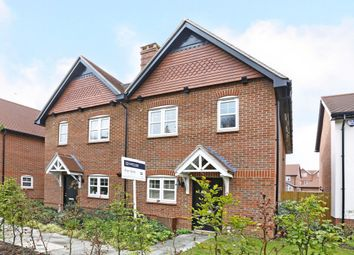 Thumbnail 3 bed semi-detached house to rent in King Harry Lane, St. Albans