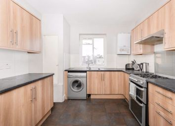 Thumbnail 3 bed flat to rent in Fairfield Drive, London