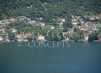 Thumbnail Land for sale in Laglio Development Land, Laglio, Como, Lombardy, Italy