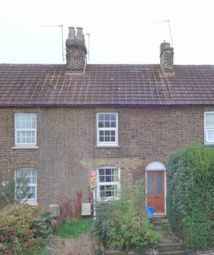 Thumbnail 2 bed terraced house for sale in Crowton Court, May Street, Snodland