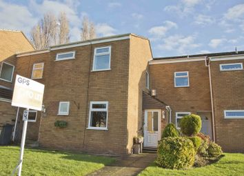 Thumbnail 2 bed flat to rent in Windsor Close, Greasby, Wirral