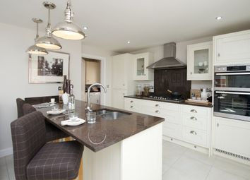 "Thumbnail 5 bed detached house for sale in ""Maddoc"" at Langaton Lane, Pinhoe, Exeter"