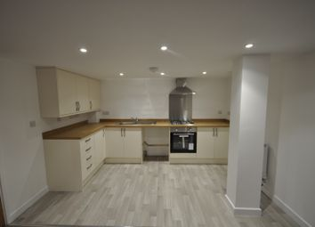 Thumbnail 2 bed flat to rent in Hallam Road, Mapperley, Nottingham