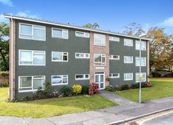 Thumbnail 3 bed flat for sale in 17 Oakleigh Way, Highcliffe, Dorset