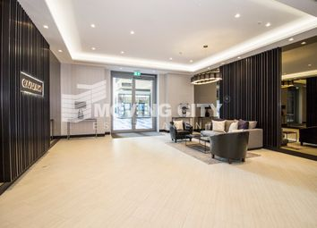 Thumbnail 1 bed flat to rent in Goodman Fields, Catalina House, Aldgate