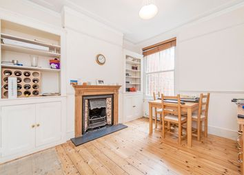 Thumbnail 4 bed terraced house to rent in Framfield Road, London