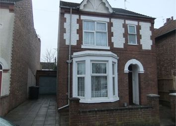 Thumbnail 4 bed detached house for sale in Alexandra Road, Milfield, Peterborough, Cambridgeshire.