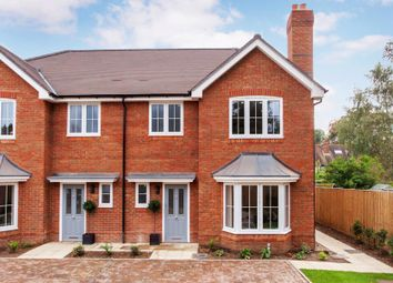 Thumbnail 3 bed semi-detached house for sale in Heatherfield Place, Sonning Common
