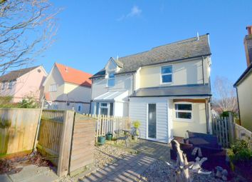 Thumbnail 2 bed semi-detached house for sale in Snow Hill, Clare, Sudbury