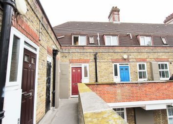 Thumbnail 5 bed maisonette for sale in Queens Crescent, London
