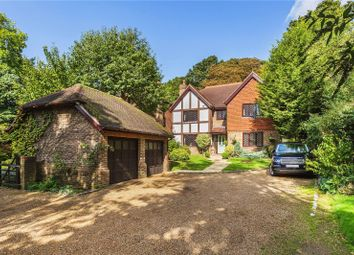 Thumbnail 6 bed detached house for sale in Peaks Hill, Purley