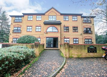 Thumbnail 2 bed flat for sale in The Lodge, Orphanage Road, Watford, Hertfordshire