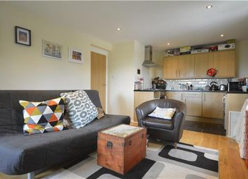 Thumbnail 1 bed flat to rent in Goodeve Park, Hazelwood Road
