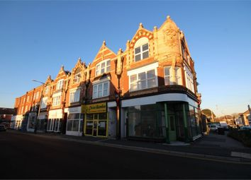 Thumbnail 2 bed flat for sale in Seabourne Road, Southbourne, Bournemouth