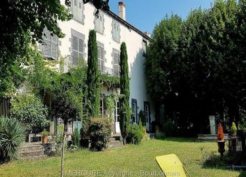 Thumbnail 8 bed property for sale in Chateaugay, Auvergne, 63119, France