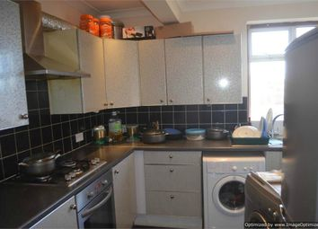 Thumbnail 4 bed maisonette to rent in Draycott Avenue, Harrow, Greater London, United Kingdom