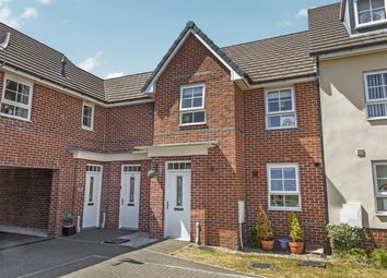 Thumbnail 3 bed mews house for sale in Rose Whittle Avenue, Buckshaw Village, Chorley