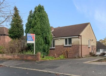 Thumbnail 3 bed semi-detached house to rent in Gotts Park Crescent, Leeds, West Yorkshire