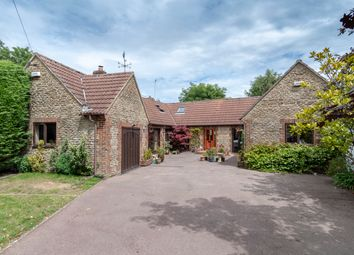 Thumbnail 5 bed barn conversion to rent in Avils Lane, Lower Stanton St. Quintin, Chippenham
