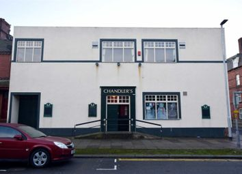 Thumbnail Commercial property for sale in Ramsden Dock Road, Barrow-In-Furness