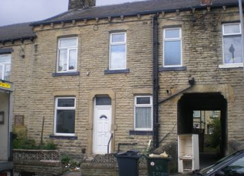 Thumbnail 3 bed terraced house to rent in Radnor Street, Bradford