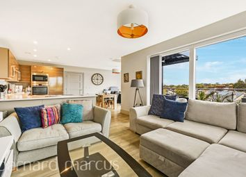 2 bed flat for sale in Ellerton Road, Tolworth, Surbiton KT6