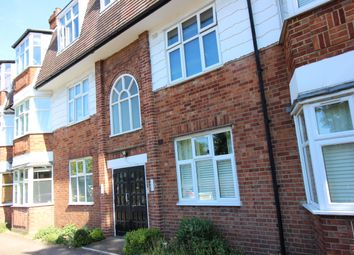 Thumbnail 2 bed flat to rent in Sherwood Hall Court, East End Road, London