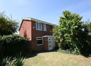 Thumbnail 2 bed property to rent in Sharnwood Drive, Calcot, Reading