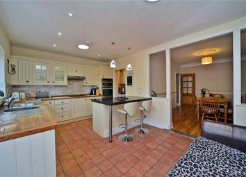 Thumbnail 4 bed semi-detached house for sale in Hobart Road, Worcester Park