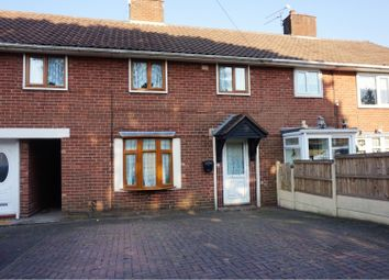 Thumbnail 3 bed terraced house for sale in Priors Mill, Gornal