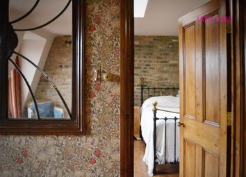 Thumbnail Terraced house to rent in Mildenhall Road, London