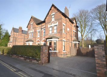 Thumbnail 5 bed semi-detached house for sale in Sidmouth Avenue, Newcastle-Under-Lyme