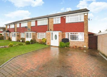 3 bed end terrace house for sale in Salters Way, Dunstable LU6