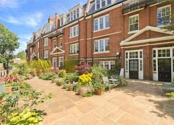 Thumbnail 2 bed flat for sale in Wentworth Mansions, Keats Grove, Hampstead, London