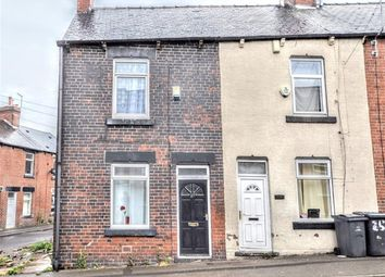 2 bed terraced house for sale in Junction Street, Barnsley S70