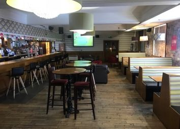 Thumbnail Pub/bar for sale in Glasgow, Lanarkshire