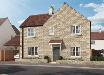 Thumbnail 3 bed detached house for sale in Cedar Tree Close, Devizes Road, Hilperton