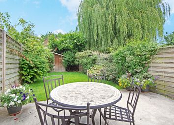 Thumbnail 4 bed terraced house for sale in Pepys Road, London
