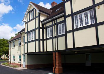 Thumbnail 1 bed property for sale in Dame Mary Walk, Halstead