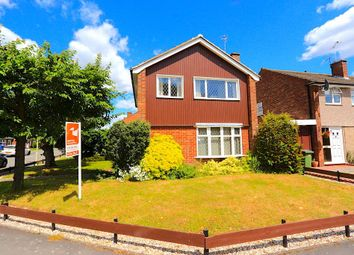3 bed detached house for sale in Regents Walk, Leicester Forest East, Leicester LE3
