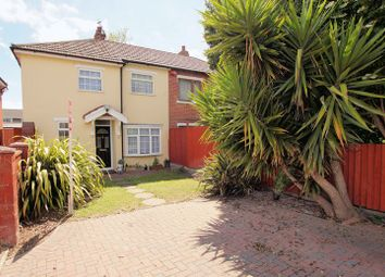 3 bed semi-detached house for sale in Westbrook Road, Fareham PO16