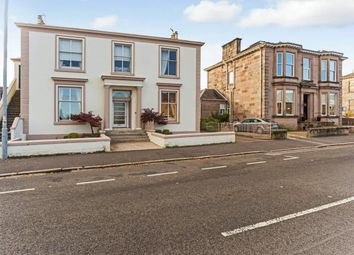 Thumbnail 4 bed flat for sale in Newton Street, Greenock, Inverclyde