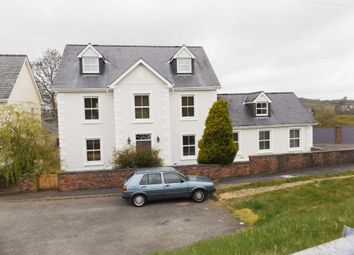 Thumbnail 4 bed detached house for sale in Y Maerdy, Foelgastell, Foelgastell, Carmarthenshire