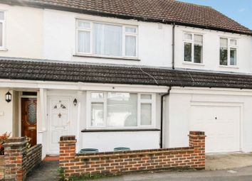 4 bed end terrace house for sale in Palmerston Road, Farnborough, Orpington BR6