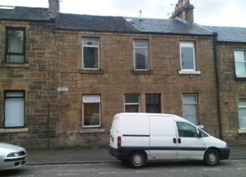 Thumbnail 1 bed flat for sale in High Station Road, Falkirk