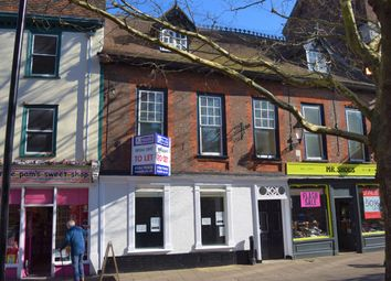 Thumbnail Retail premises for sale in The Traverse, Bury St Edmunds